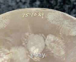 Tea Kettle Tilting Teapot Warmer Stand Silver Plate Bone or Horn Antique Canada